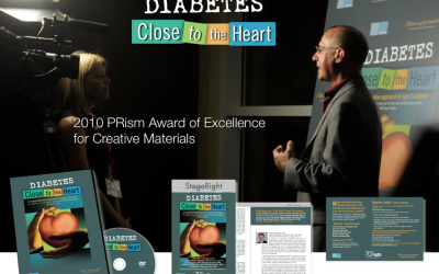 Amylin Pharmaceuticals: Diabetes: Close to the Heart touring stage production