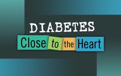 Diabetes: Close to the Heart